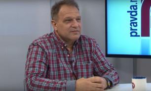Владимир ГРОМОВ: с хунтой бесполезно говорить о прекращении конфликта
