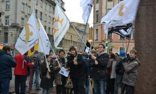 Пресс-секретаря ЛПР Соню Блейд исключили из партии