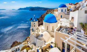 Архитектура современной Греции