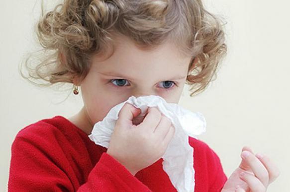Кровь из носа у ребенка:  причины и первая помощь