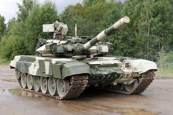 """""""Уралвагонзавод"""" заявил о начале серийных поставок Т-90М в 2020 году"""