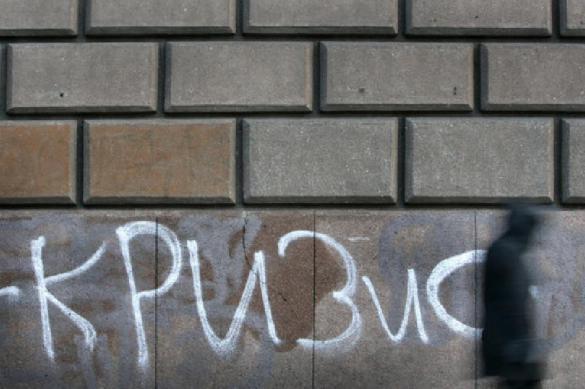 На фоне пандемии МВФ предрекает глобальный кризис