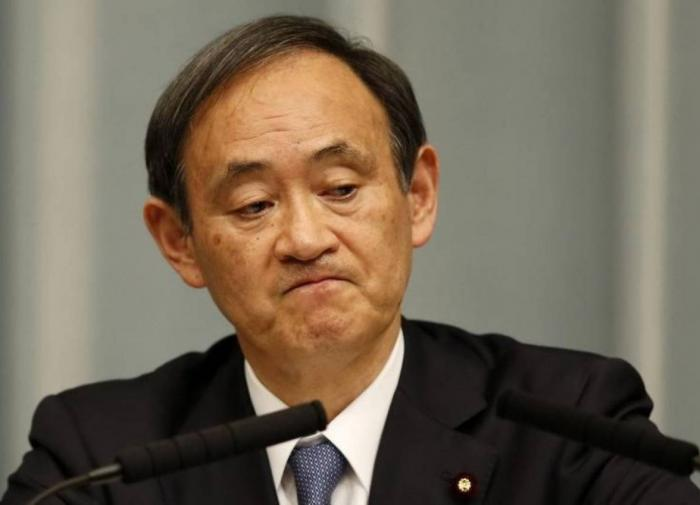 Ёсихидэ Суга утверждён новым председателем правящей партии Японии