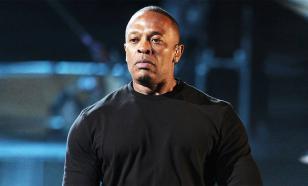 Рэпера Dr. Dre выписали из больницы