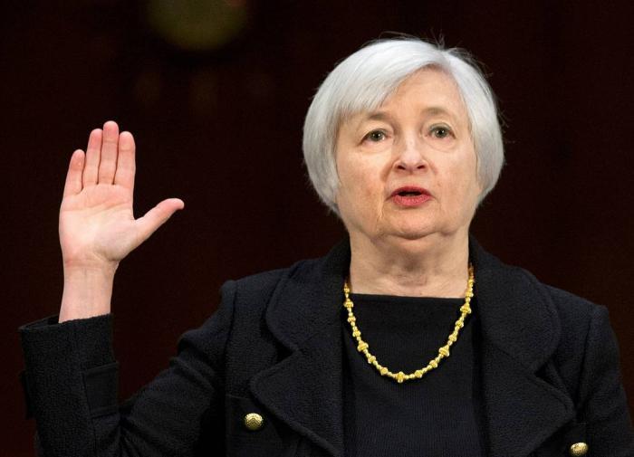 """Власти США обеспокоеныприближением """"немыслимого"""" дефолта"""