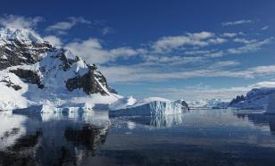 Таяние ледника в Антарктике может привести к катастрофе