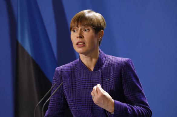 Очередные страсти по Тартускому договору закипают в Эстонии
