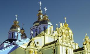 ПЕРЕМЕНЫ КУЧМЫ В ОТНОШЕНИИ РОССИИ СКАЗЫВАЕТСЯ НА ЕГО ОТНОШЕНИЯХ С МЕСТНЫМИ ПРАВОСЛАВНЫМИ ЦЕРКВАМИ