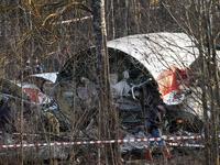 Россия указала Польше на ошибку при опознании жертв Ту-154.
