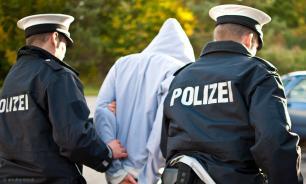 Берлинские правоохранители опасаются кавказских криминальных группировок