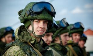 Некоторые военные традиции устарели?