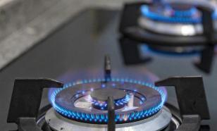 Украина протестировала транзит газа на короткое расстояние