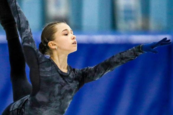 Валиева рассказала о пятерных и шестерных прыжках в фигурном катании