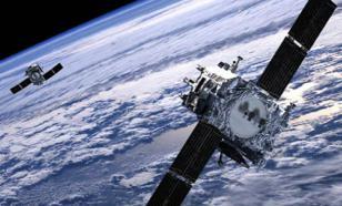 Первое наступательное оружие космических сил США - спутниковый глушитель
