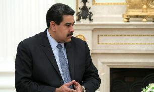Мадуро поблагодарил Путина за российские тест-системы на коронавирус