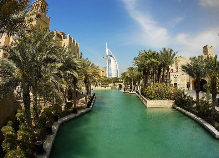 В Дубае стартует ежегодный летний фестиваль скидок