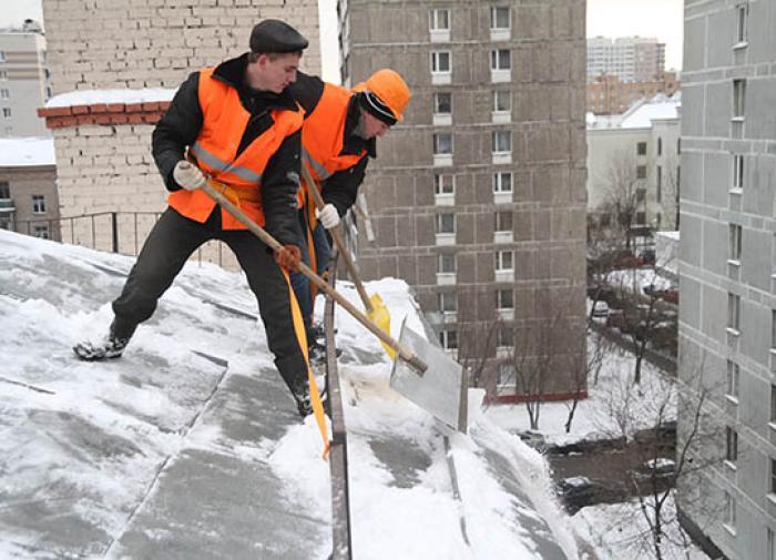 Депутат Мосгордумы оценил деятельность ЖКХ столицы