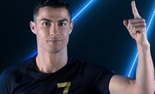 """""""Пейте воду"""": Роналду попал в скандал с Coca-Cola на Евро-2020"""