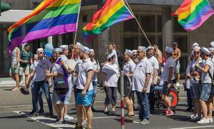 Борьба с пропагандой ЛГБТ оборачивается рекламой движения