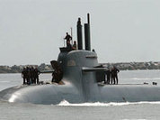 Германия лишает мощи израильский ВМФ