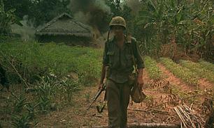 США строго хранят тайну зверств во Вьетнаме