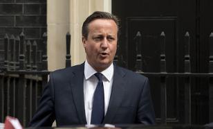 Кэмерон обругал жителей Йоркшира при включенном микрофоне