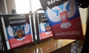 Киев шантажирует: Выборы в Донбассе только при возвращении украинской пропаганды