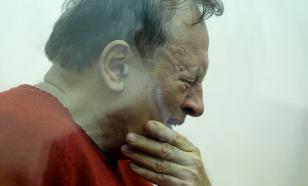 Историк-расчленитель Соколов впал в истерику в зале суда