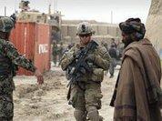 Армия США за рубежом: страх и разложение