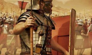 Армия Древнего Рима. Часть 1