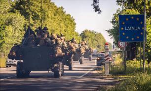 Зачем они нам? В России удивились прогнозам Китая о войне с Прибалтикой