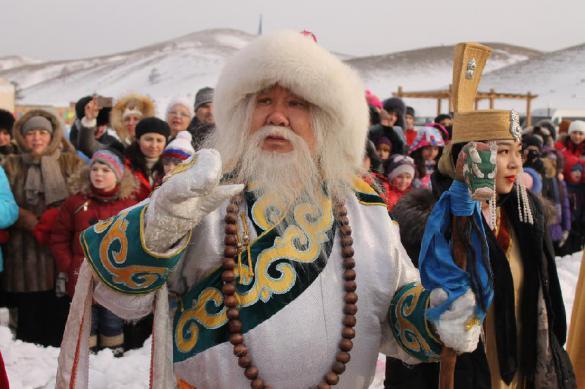 Буддисты России встречают Новый год по лунному календарю