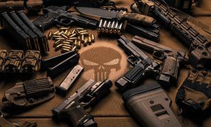 ФСБ прикрыла подпольное производство оружия в Свердловской области