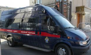 В Марий Эл задержан подозреваемый в тройном убийстве
