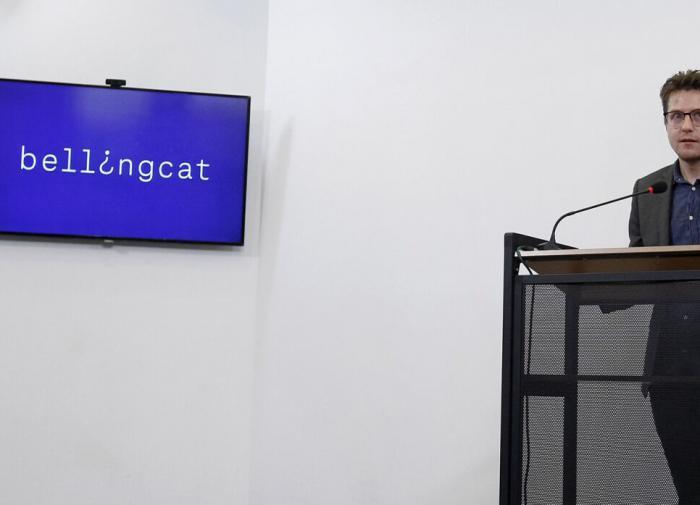 ФАН вынудил Bellingcat признать подготовку нового антироссийского фейка