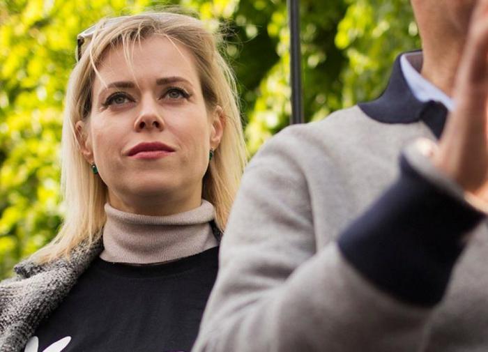 Сторонница Тихановской сбежала из Минска в Москву