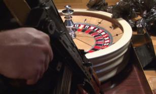 Подпольное казино ликвидировано в Пензе