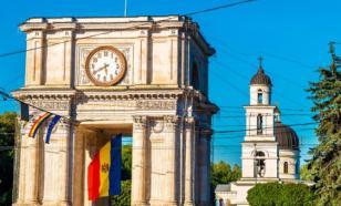 Ещё немного и Молдавии не станет