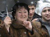 Тема дня: Джиоева провозгласила себя президентом Южной Осетии