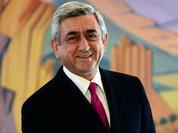 Армения хочет в ЕС и в ТС