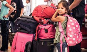 МЧС России завершило вывоз багажа россиян из Египта