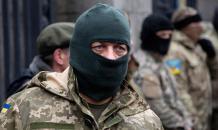 """Украина: """"красный террор"""" на пороге НАТО"""