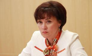 Министра образования поймали на ошибках и плагиате