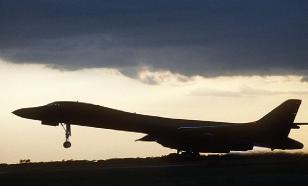 В США отмечаются проблемы с бомбардировщиками B-1B