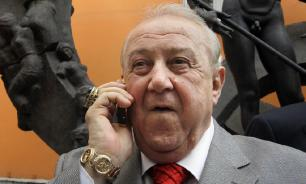 Власти Москвы взыскали с Церетели 29 млн рублей через суд