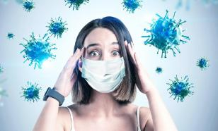 Коронавирус — ещё и новая фобия