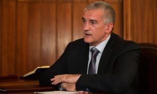 В Крыму хотят построить новую железнодорожную ветку