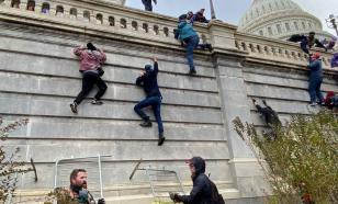 Эксперт: Трамп может сорвать инаугурацию Байдена