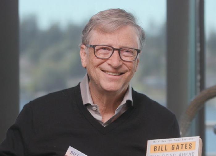 """Билл Гейтс решил """"заблокировать"""" Солнце"""