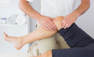 """Ортопед перечислил виды спорта, """"убивающие"""" коленные суставы"""